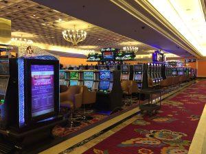 Avis sur le casino