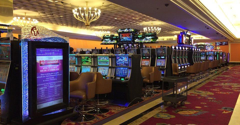 Casino Extra : ce qu'il faut savoir ?