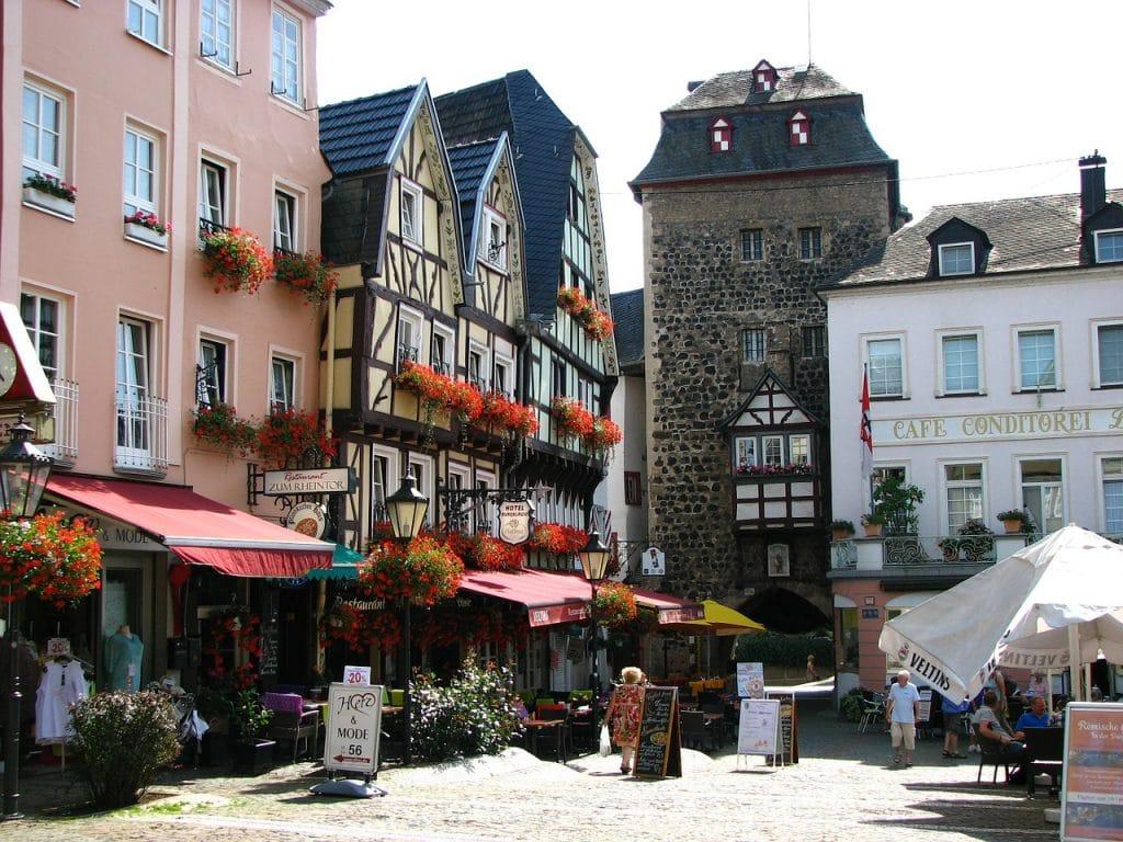 acheter une maison en Bretagne