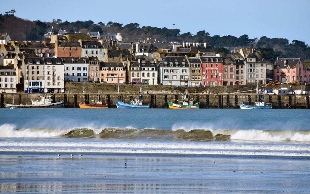 l'achat d'une maison en Bretagne