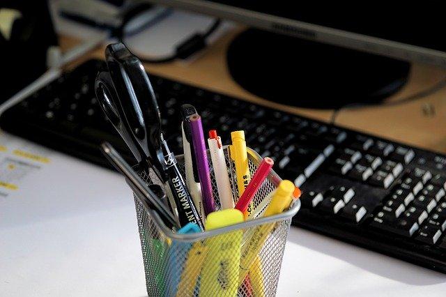 Les avantages du stylo publicitaire