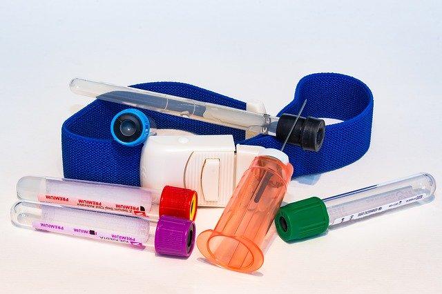 materiel medical professionnel santé